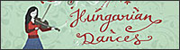 Jessica's website for Hungarian Dances